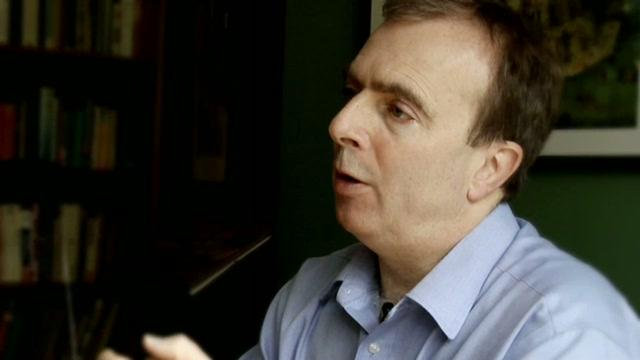 Peter Hitchens - Thinks the idea that Cannabis has medicinal properties is 'ludicrous'.