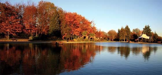 Eastrop Park