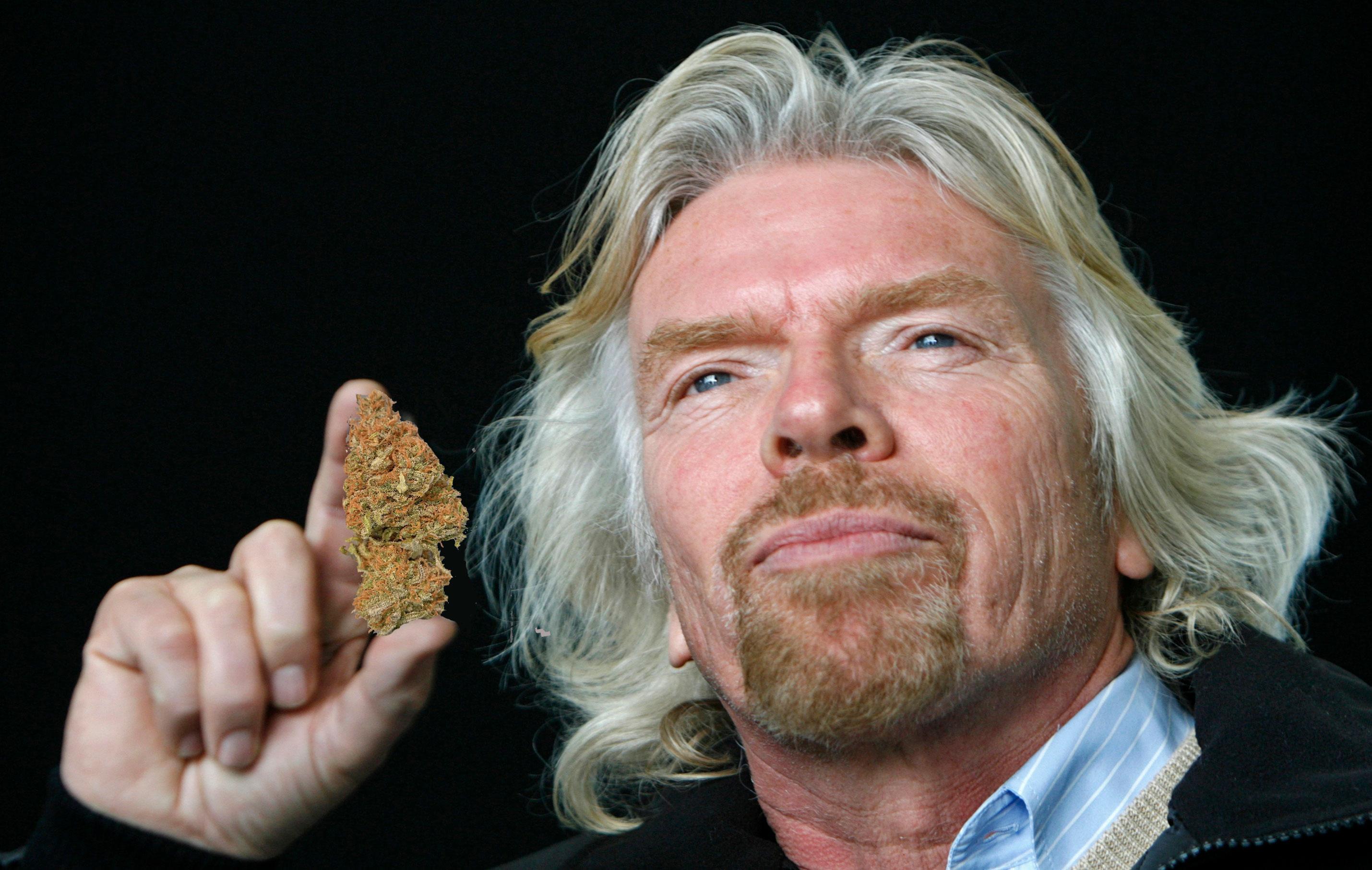 Bransons Buds