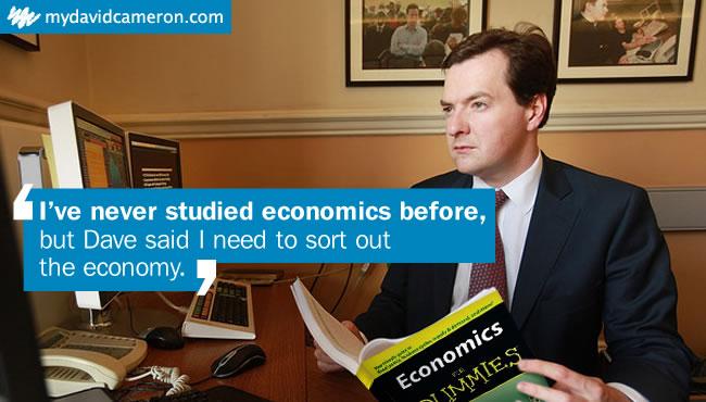 george-osborne economy calss