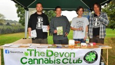Devon Cannabis Club