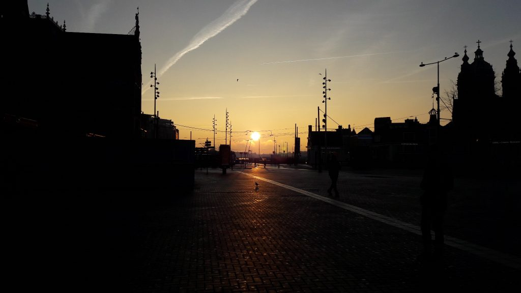 A new dawn for the Netherlands?