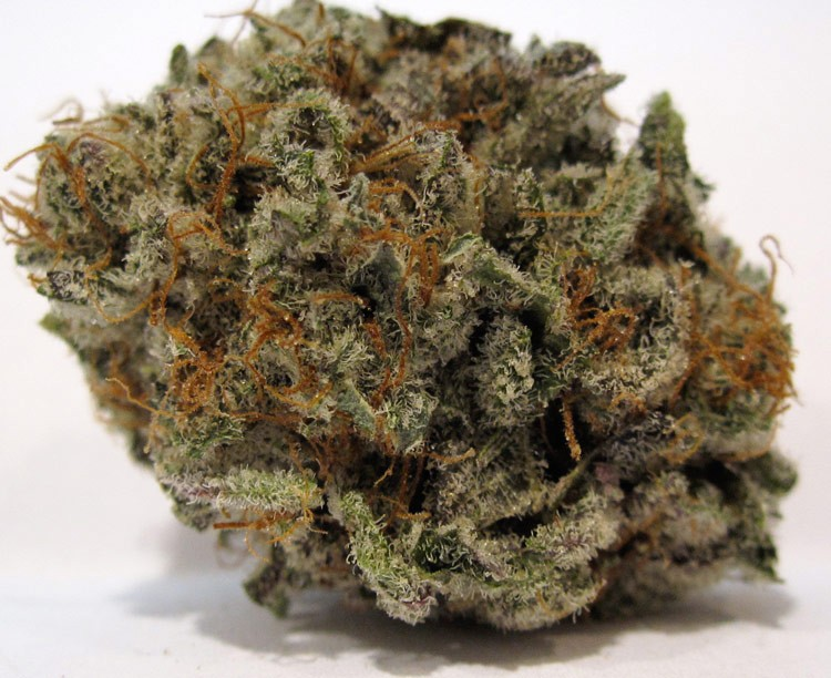 Chuck Berry Weed