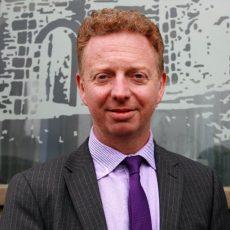 Dr Alex Allinson