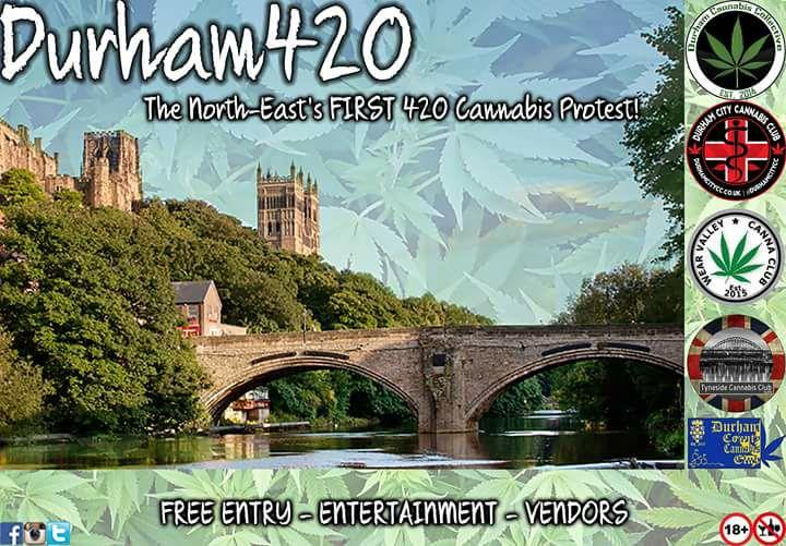 Durham 420