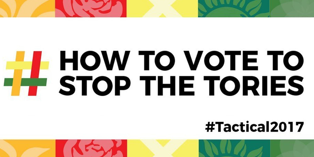 Vote Tactically
