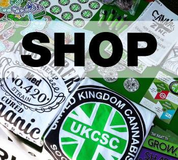 UKCSC Shop