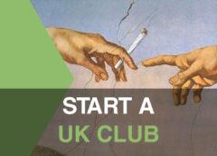 Starting A UK Cannabis Club