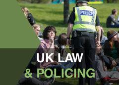 UK Law & Cannabis