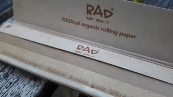 Rolling papers