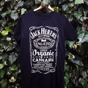 Blck T-shirt JH