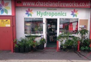 Chase Lane Hydroponics