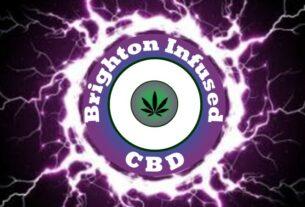 Brighton Infused